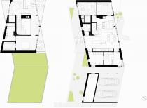 Villa U / C.F. Møller Architects