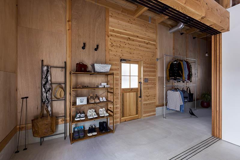 Ishibe House / ALTS Design Office