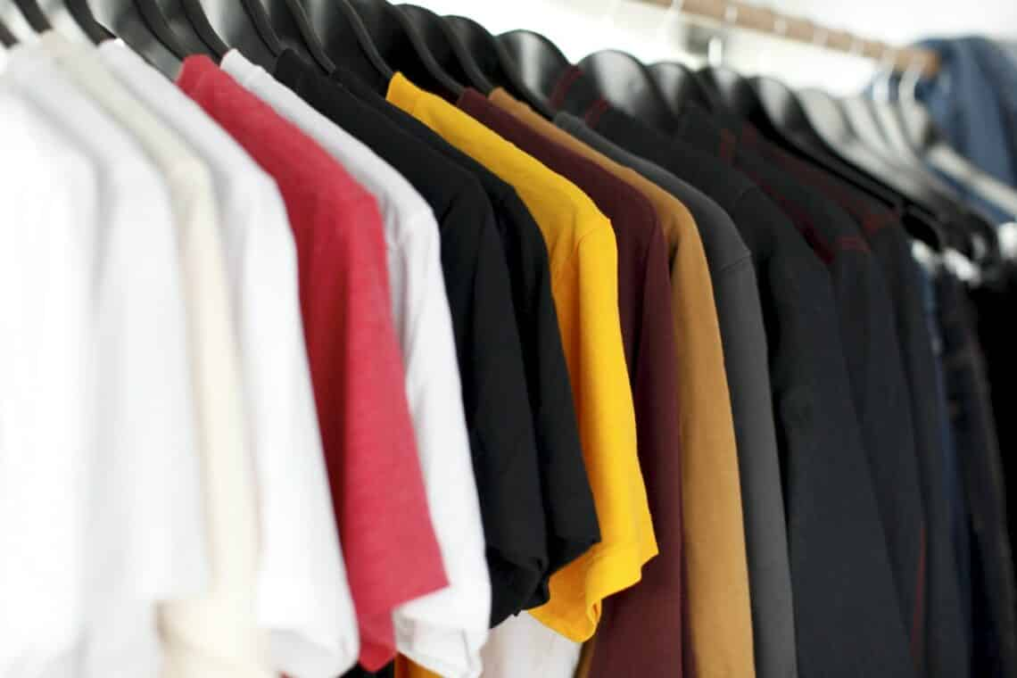 Maintaining Your Newly Organized Closet