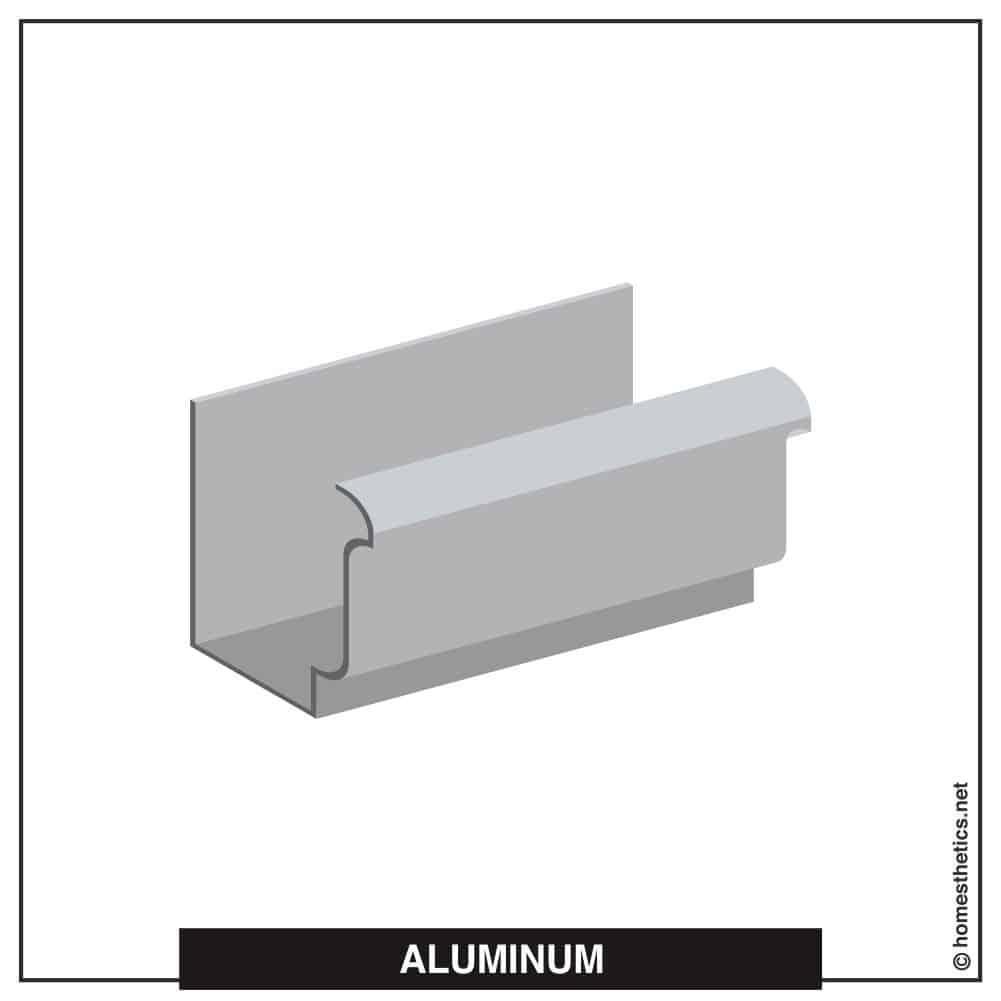 9 aluminum
